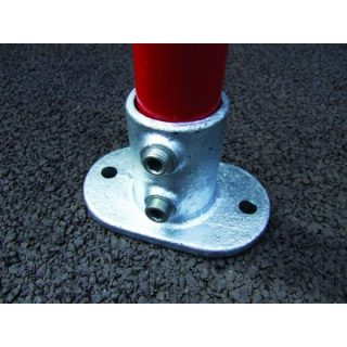 Q clamp 132- base plate