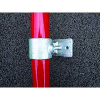 Wall bracket - Q clamp 143