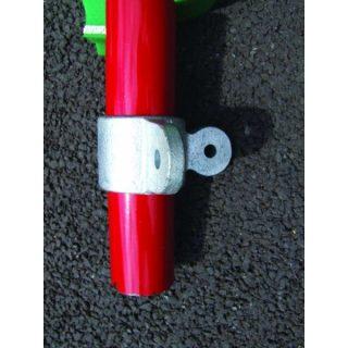 corner swivel male - q clamp 168m