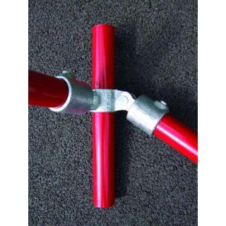 corner swivel - q clamp 168
