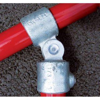 single swivel - q clamp 173