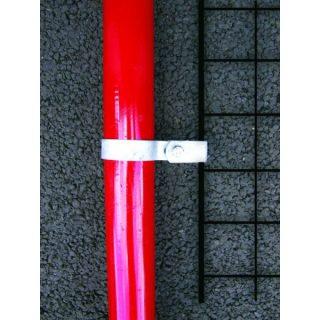 single mesh clip - q clamp 170