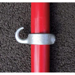 hook - Q clamp 182