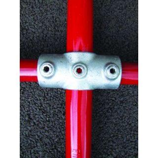 Q Clamp 119 - 2 socket cross