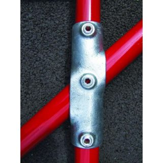 midrail cross slope fitting - q clamp 219