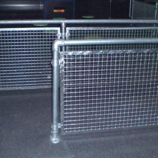 mesh infill
